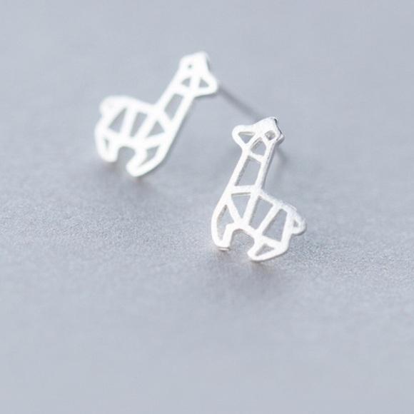 ed3bedc68 Trendy Jewels Jewelry | Llama Earrings Sterling Silver | Poshmark